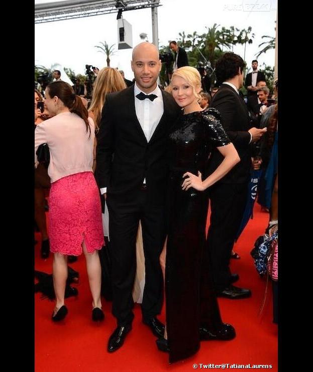 Tatiana Laurens et Xavier ont marqué la saison 1 de Secret Story.