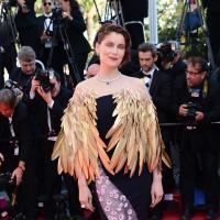 Cannes 2013 : Laetitia Casta en plumes, Bérénice Béjo en dentelles, top/flop des looks de la soirée de clôture