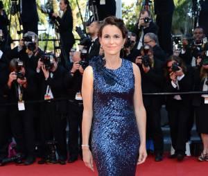 Aurélie Filippetti pour la cérémonie de clôture du Festival de Cannes 2013, le 26 mai