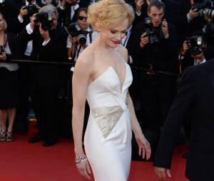 Nicole Kidman pour la cérémonie de clôture du Festival de Cannes 2013, le 26 mai