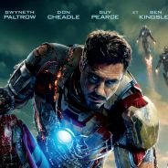 Iron Man 3 : Tony Stark entre dans le top 5 des plus gros succès de tous les temps au box-office