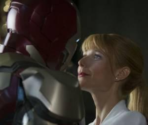 Iron Man 3 en route vers les sommets
