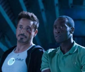 Tony Stark cartonne en salles avec Iron Man 3