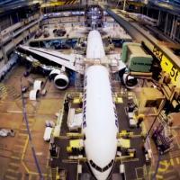 """Air France : """"WiFi à bord"""", les avions connectés décollent"""