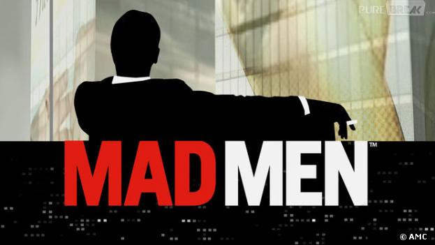 Mad Men saison 5  vostfr