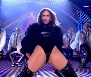 La tenue de Jennifer Lopez dans l'émission Britain's Got Talent a été très critiquée