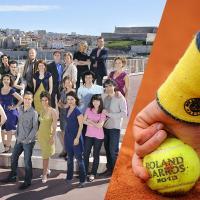 Plus belle la vie VS Roland Garros 2013 : une pétition pour défendre le Mistral