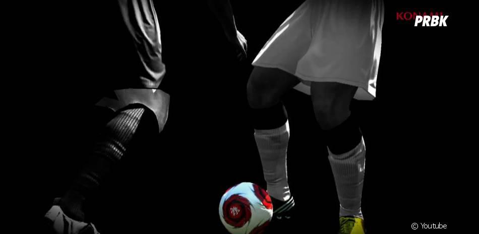 PES 2014 concurrencera FIFA 14 en 2013