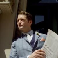 Matthew Morrison (Glee) : It Don't Mean a Thing, le clip old school