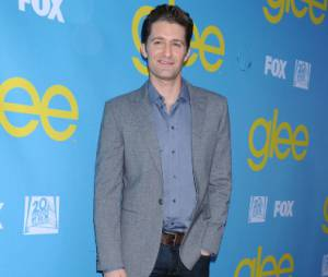 Matthew Morrison de Glee sort bientôt son nouvel album