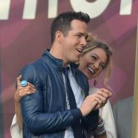 Blake Lively et Ryan Reynolds s'affichent ENFIN en couple