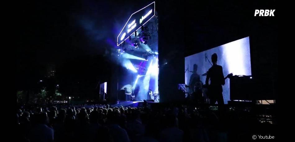 Franz Ferdinand sera à Rock en Seine 2013