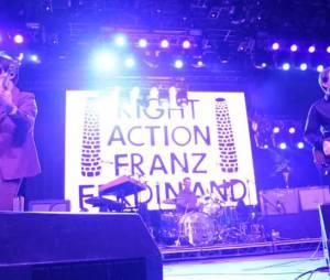 Le nouvel album de Franz Ferdinand sort le 26 août 2013