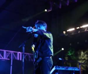 Franz Ferdinand dévoile Right Actions, le premier single de leur nouvel album dont la sortie est prévue le 26 août 2013