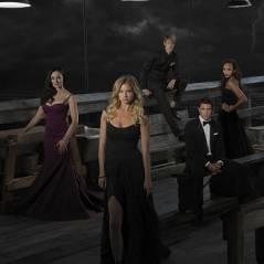 """Revenge saison 3 : l'acteur sur le départ demande à """"mourir en Valentino"""" (SPOILER)"""