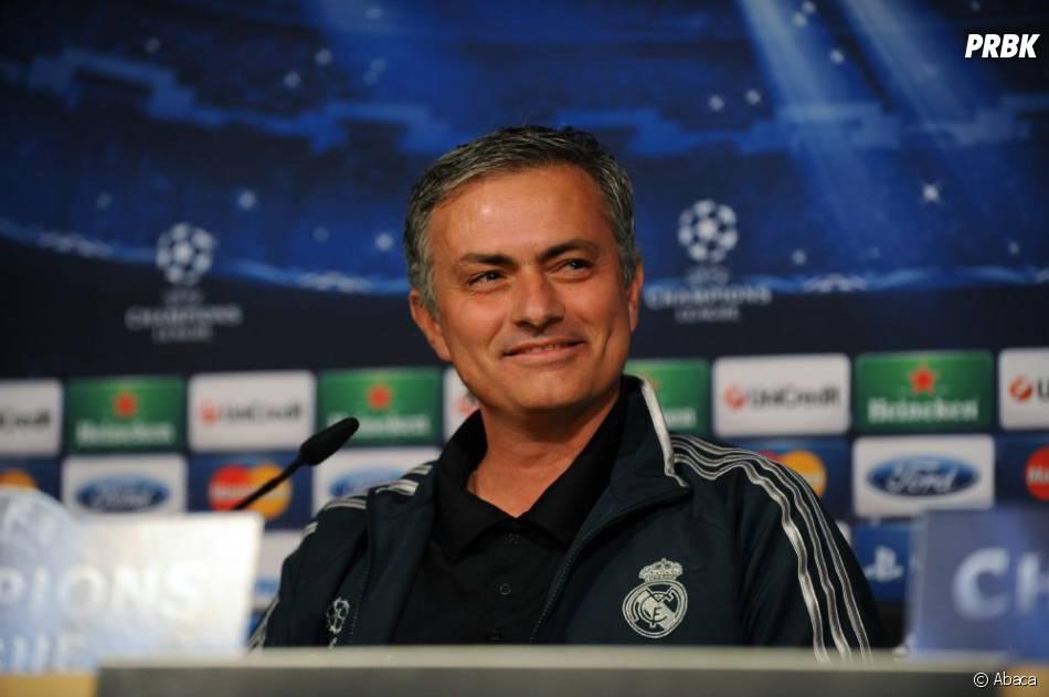 José Mourinho revient à Londres