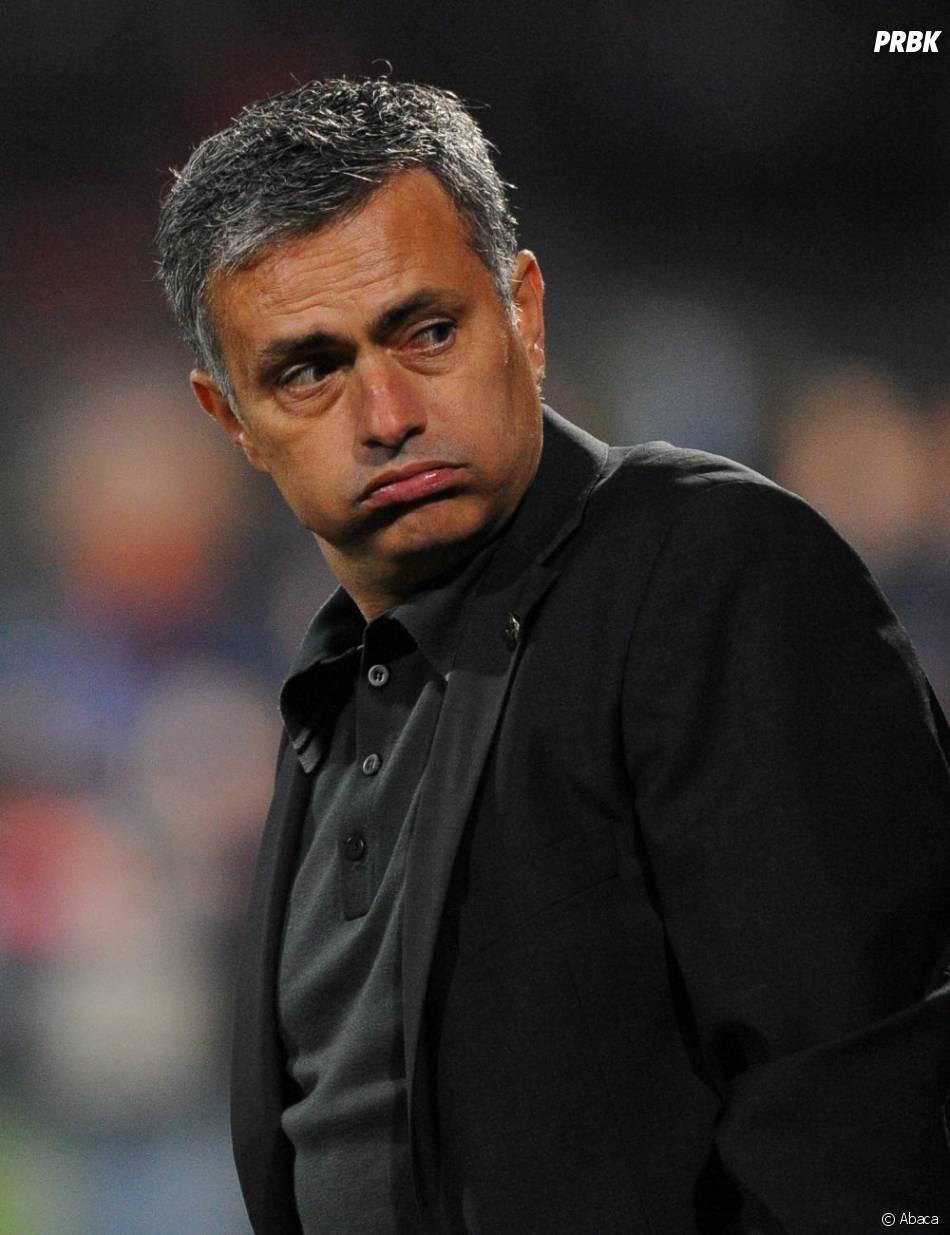 José Mourinho quitte le Real Madrid sans regrets