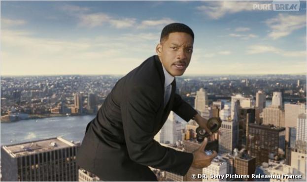 Will Smith ne souhaite pas revenir dans Men in Black 4
