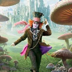 Alice au Pays des Merveilles 2 : Johnny Depp in, Tim Burton out... qui pour le remplacer ?