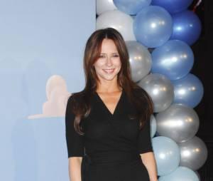 Jennifer Love Hewitt annonce sa grossesse