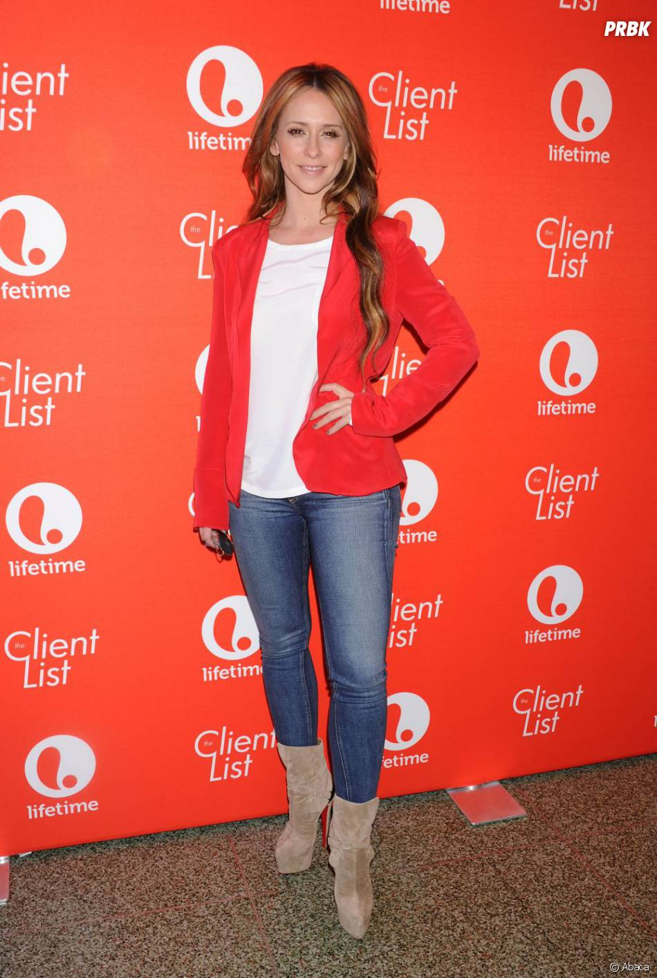 Jennifer Love Hewitt est enceinte