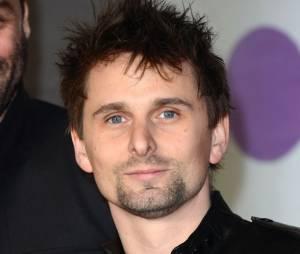 Matthieu Bellamy va-t-il pousser la chansonnette avec Johnny Hallyday ?