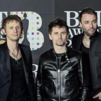 Muse : bientôt en duo... avec Johnny Hallyday ?