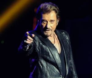 Johnny Hallyday va sortir un album de duos en anglais