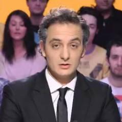 Le Grand Journal : la parodie du Palmashow, Michel Denisot et son équipe prennent cher