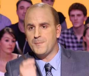 Jean-Michel Apathie vu par le Palmashow