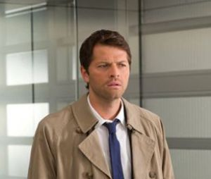 Supernatural saison 9 : Misha Collins critique la série