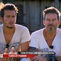 """Tarik et Fabien (Pékin Express 2013) face au racisme : """"J'ai ressenti pour la première fois une vraie peur"""""""