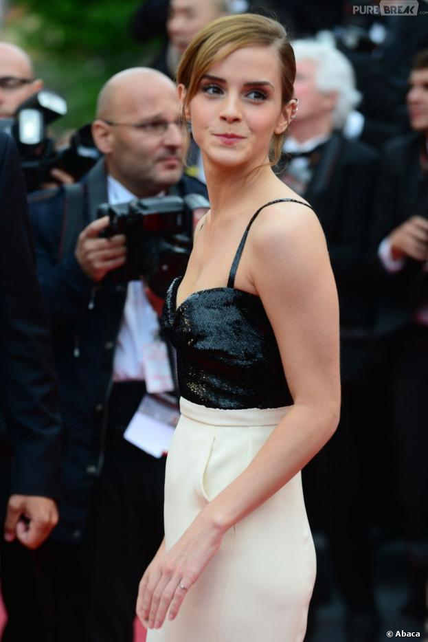 Emma Watson va reprendre ses études à l'université de Brown