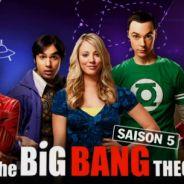 The Big Bang Theory saison 5 : ce qui attend les geeks cette année (SPOILER)