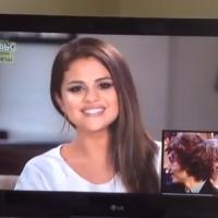 """Selena Gomez à George Shelly (Union J) : """"Tu me manques, appelle-moi"""""""