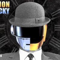 "Daft Punk : Get Lucky par PV Nova, quand ""Technologic"" devient ""Chronologic"""