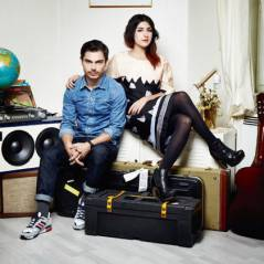 Lilly Wood and The Prick en tournée