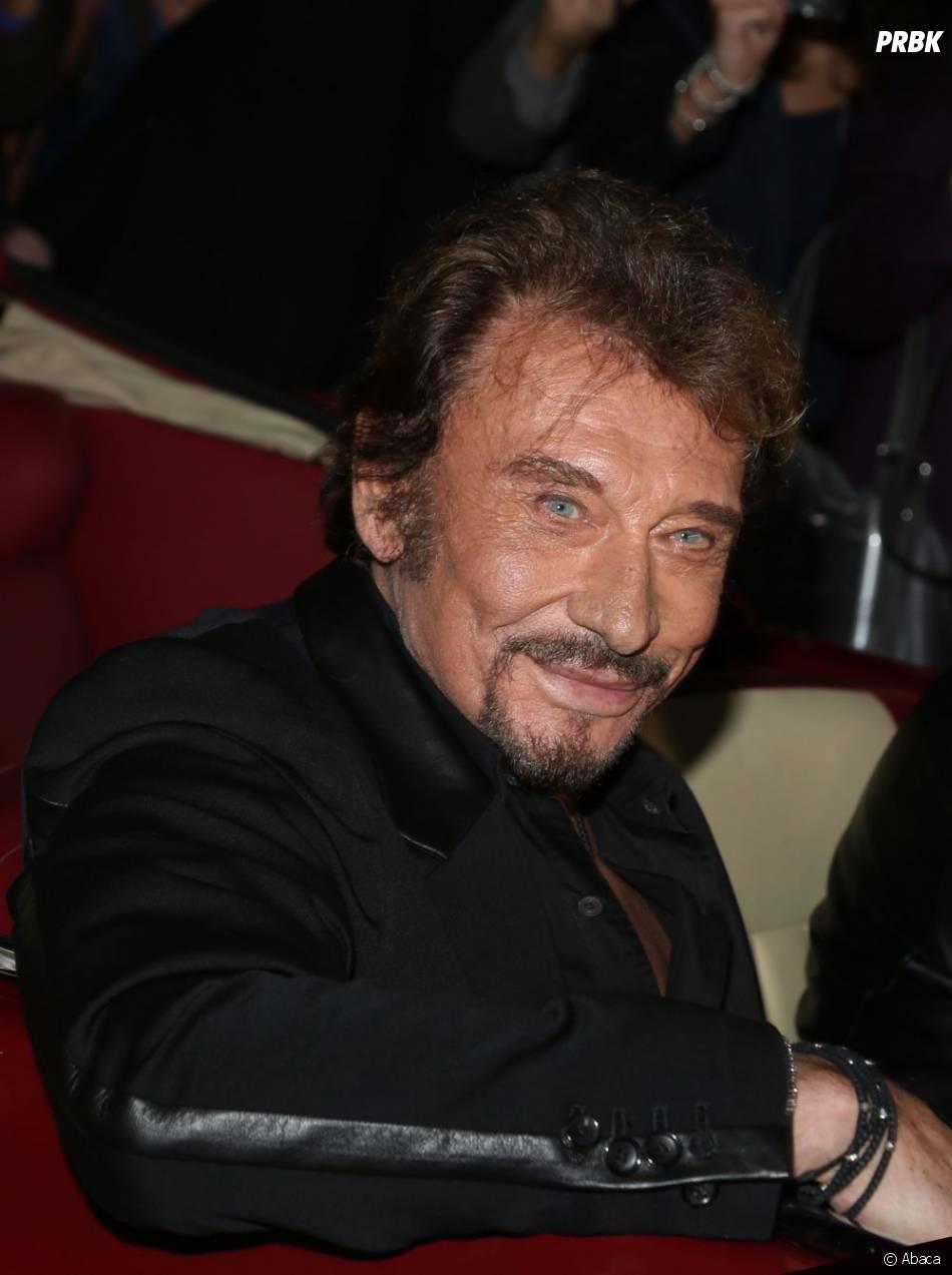 Le concert de Johnny Hallyday sera retransmis en direct sur TF1 ce soir à 20h50.
