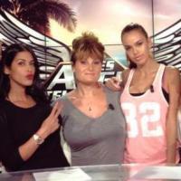 "Vanessa Lawrens (les Anges 5, Le Mag) clashe Nabilla Benattia : ""Elle me massacre dans les interviews"""