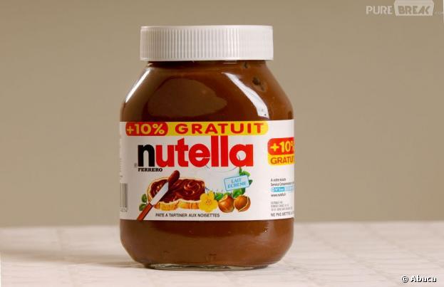 Nutella lance la personnalisation des pots sur Facebook