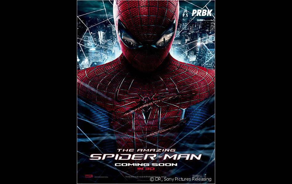 The Amazing Spider-Man : Peter Parker de retour dans deux suites
