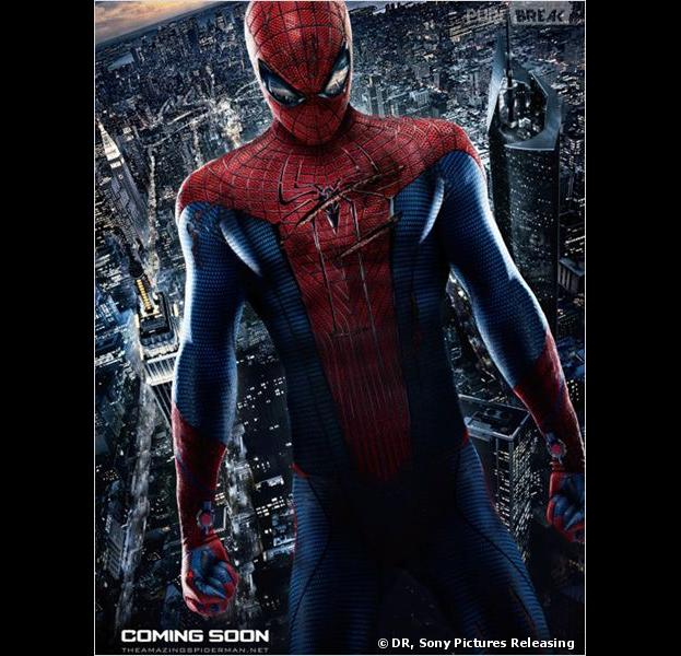 The Amazing Spider-Man : Peter Parker reviendra en 2016 et 2018 au cinéma