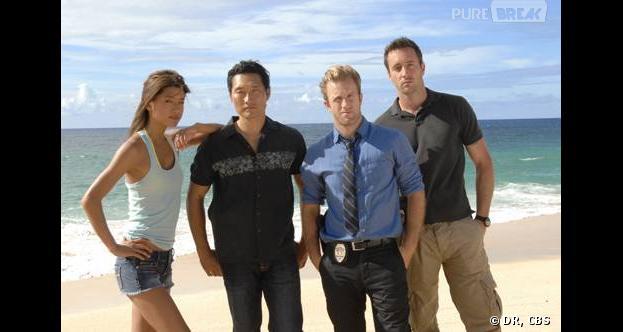 Hawaii Five-0 saison 4 : une guest-star de luxe débarque