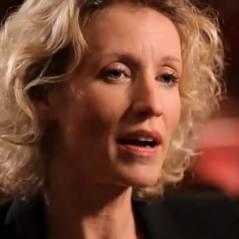 Alexandra Lamy : joue-la comme maman, sa fille Chloé Jouannet se lance au cinéma