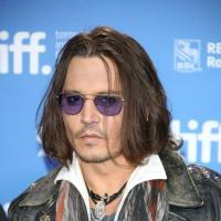 """Johnny Depp : avec Vanessa Paradis, """"On sera toujours attachés et liés"""""""