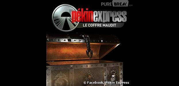 Pékin Express, le coffre maudit