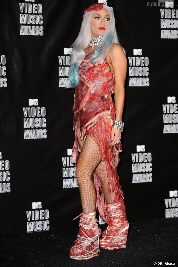 Le restaurant du père de Lady Gaga contrôlé par le service d'hygiène de New York