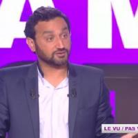 Cyril Hanouna : comment l'animateur de D8 a triché au bac