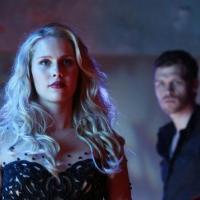 The Originals saison 1 : dans les coulisses avec Rebekah et Klaus