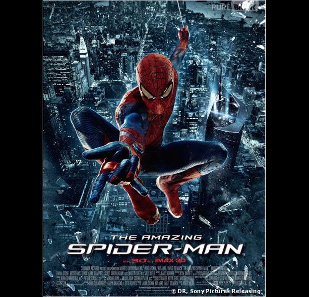 The Amazing Spider-Man : une nouvelle actrice débarque